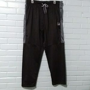 And 1 100% polyester activewear pants XL